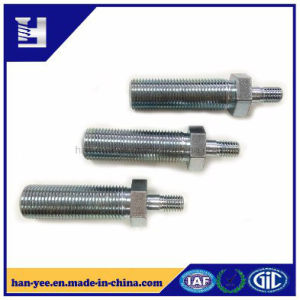 OEM/ODM Hex Bolt with Thread Rod pictures & photos