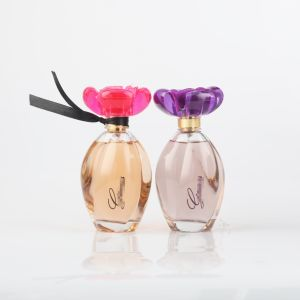 Famous Lady Perfume Spray with Good Scent 100ml pictures & photos