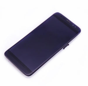 5.5inch Goophone S8 Cellphone Mtk6580 Quad Core Show Fake 4G Lte RAM 1g + 4G Android 6.0 Metal Body 1: 1 Smart Clone Phone pictures & photos