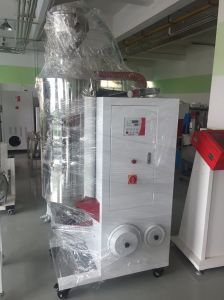 Plastic Loading System Used Desiccant Dehumidifier with Desiccant Dryer pictures & photos