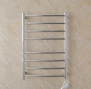 Stainless Steel Bathroom Accessories Towel Rack Towel Radiator pictures & photos