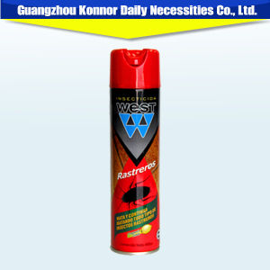 2016 Africa Best Sell High Quality Konnor Insect Killer Aerosol pictures & photos