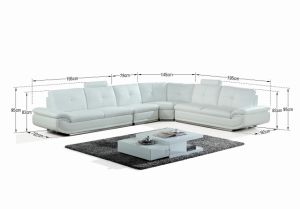 Living Room Modern Design Genuine Leather Sofa (SBO-9139) pictures & photos