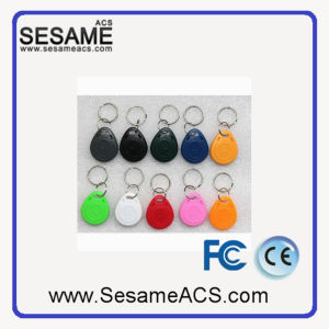 Hot Sell Customizable 125kHz Writable ABS RFID Tag (T5577) pictures & photos