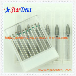 High Quality Diamond HP Burs pictures & photos