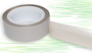 Best Fireproofing Organosilicon Pressure Sensitive Adhesive PTFE Film Teflon Tape pictures & photos