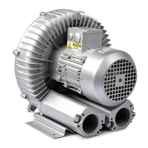 0.85kw Air Pump Ring Blower pictures & photos