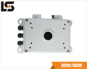 Tailored Affordable Aluminum Security Die Casting Camera Parts pictures & photos