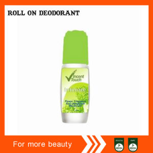 High Quality Perfumed Body Spray Deodorant pictures & photos