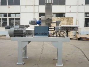 Excellent Quality Powder Coating Extruding Machine pictures & photos