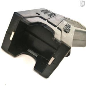 Police Long Distance Stun Gun Manufacturer (5M) pictures & photos