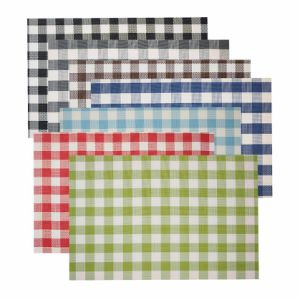 Home Textile Woven Placemat for Table & Flooring pictures & photos