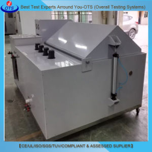Scientific and Laboratory Equipment Composite Salt Spray Chamber with Temperature pictures & photos