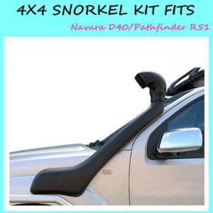 Snorkel Kit Fits for Nissan D40 Navara R51 Pathfinder pictures & photos