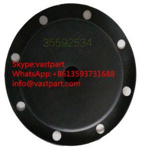Ingersoll Rand Screw Compressor Rubber Diaphragm 35592534