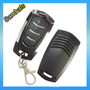 Samhals Hot Sale Universal Remote Controlled Switch Wireless for Garage Door pictures & photos