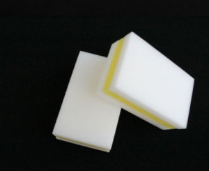 Cleaning Sponge White Color Magic Sponge Foam China Manufacture pictures & photos