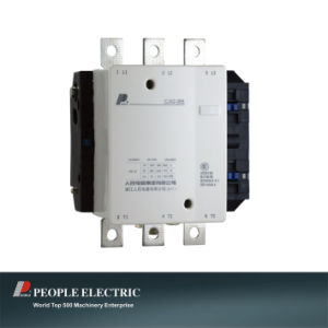 Cjx2 Series AC Contactor with High Quality pictures & photos