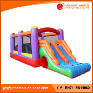 2017 Blow up Inflatable Bouncy Jumping Combo for Kids Party (T3-258) pictures & photos