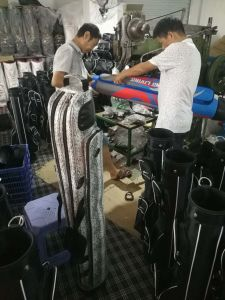 Lottor Workshop 6 Dividers Golf Bag pictures & photos