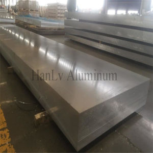 5052 Aluminum Plate for Instrument pictures & photos