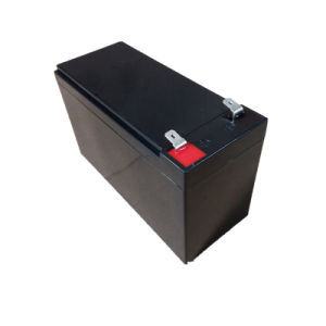 UPS 12V7ah Maintenance Free Lead Acid Batteries for Iran Market pictures & photos