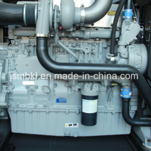 High Quality 400kw/500kVA Diesel Electric Generator Set Powered by Original Perkins Engine pictures & photos