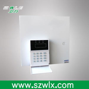 Dual Network Centeral Monitor Alarm with GSM Function pictures & photos
