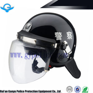 High Strength ABS Protective Helmet/Police Helmet pictures & photos