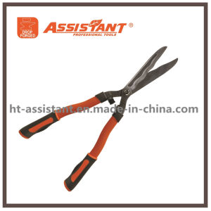 Forged Hedge Shears with Steel Handles pictures & photos