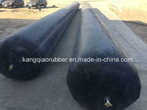 Pipe Rubber Mandrel for Bridge Construction pictures & photos