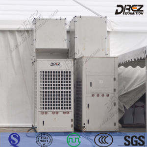 Anti-Corrosion 29 Ton Central Air Conditioning Unit for Hotel/Shopping Centre
