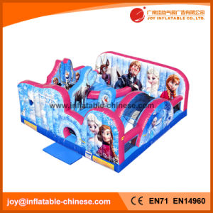 Giant Inflatable Playground Fun Fair City for Amusement (T6-100) pictures & photos