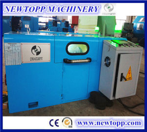 High-Speed Double Twist Bunching Machine pictures & photos