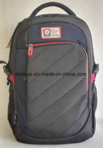 "Young Design 24"" Big Nylon Stitching Notebook/Laptop Hiking Backpack Bag, Outdoor Practical Safe Style School Bag/ Travel Laptop Backpack Bag"