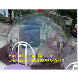 Bubble Inflatable Tent Cheap Price for Outdoor Advertising pictures & photos