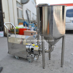High Shear Inline Homogenizer Circulating Pump for Acrylic Paint pictures & photos