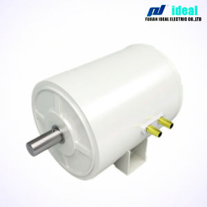400Hz Brushless DC Three Phase Alternator Applied for Electromobile Generator pictures & photos