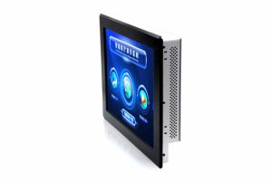 Ppc-Bt15A Industrial Embedded Touch Table PC for Wince Mobile Data Terminal RS232 RS485 Port pictures & photos