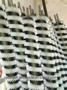 Abrasion Resistant Cleaning Brush Roller for Textile Printing Leather pictures & photos