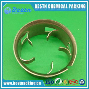Tower Packing Metallic Cascade Ring pictures & photos