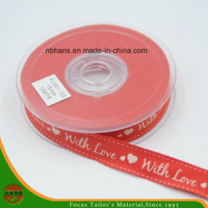 Ribbon with Roll Packing (FL0901-103) pictures & photos