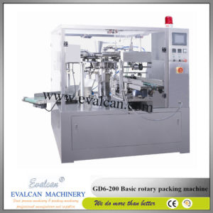 Automatic Sugar Pre-Made Bag Sachet Filling and Sealing Packing Machine pictures & photos