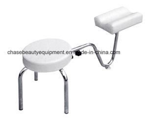 Cheap Foot Stool Chair Pedicure Chair for Beauty Salon Sale pictures & photos