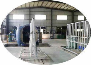 Laminated Glass Autoclave High Pressure High Temperature Autolave pictures & photos