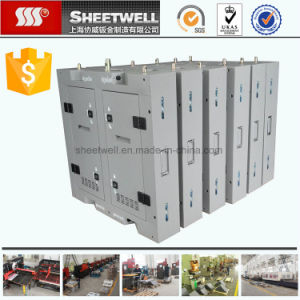 Custom Metal Stainless Steel Control Cabinet, Fire Control Cabinet...Lift Controller Control Cabinet pictures & photos