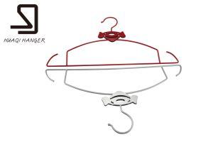 Colorful Matel/Wire Home Clothes Hangers, Shop Hangers pictures & photos