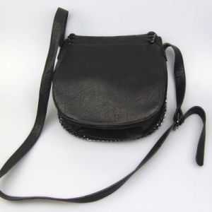 Lady Korean Style Fashion Shoulder Hanbag Elegant Handbag Fashion Handbag pictures & photos