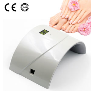 Electric 24W Infrared Nail Dryer pictures & photos