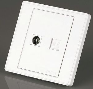 Dubai Electric WiFi Wall Switch pictures & photos
